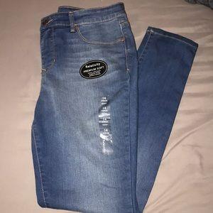 Relativity NWT Skinny jeans